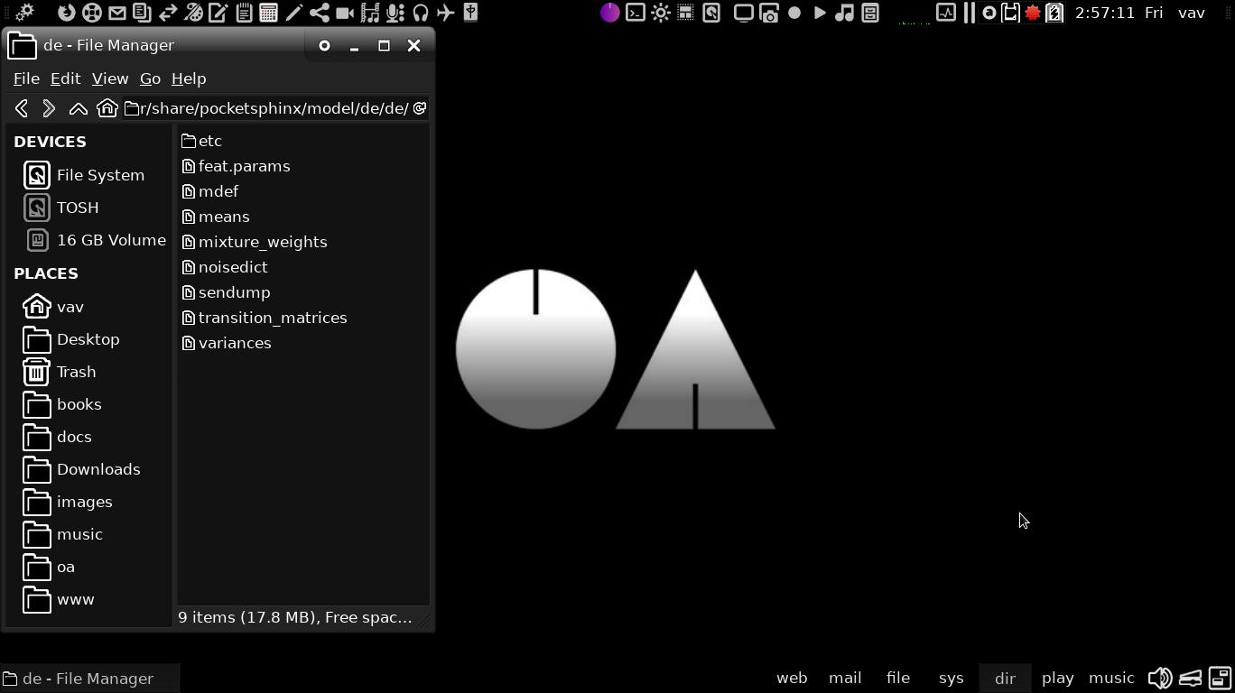 Tools – Open Assistant